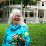 Sr. Martha Ann Kirk
