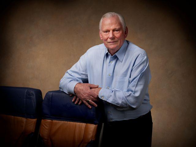 Herbert D. Kelleher | San Antonio Report