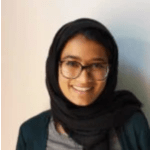 Amal Ahmed, The Texas Observer